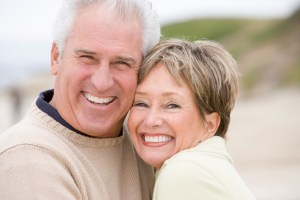 Mature-Couple-With-Dentures