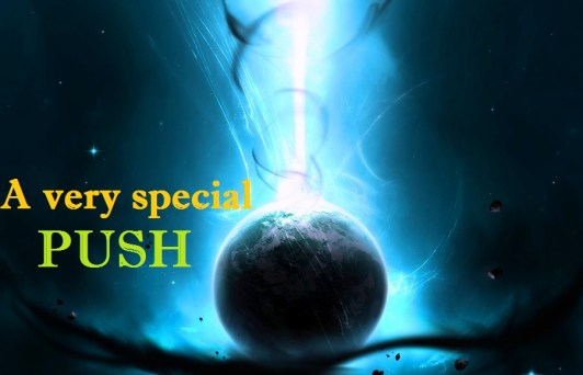 A very special PUSH 2a