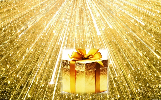The Gift – A Christmas Day Event