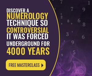 Numerology MasterClass