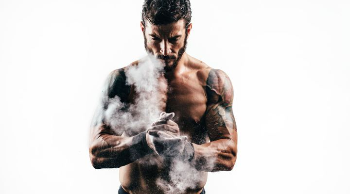 3 Reasons Men Need to Hit the Gym