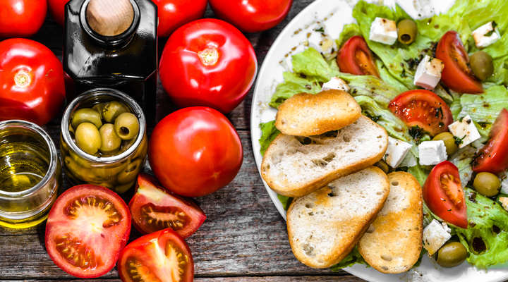 Low-Carb Diets Good for Men
