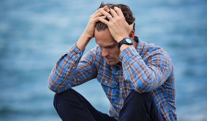 Study: Despair, Depression & Addiction Rising in U.S. Men