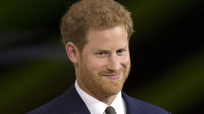 Is Prince Harry Right About Game Addiction?