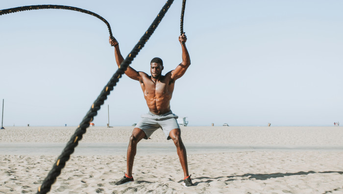 Study Shows How Strength Training Blocks 'Muscle Endurance'