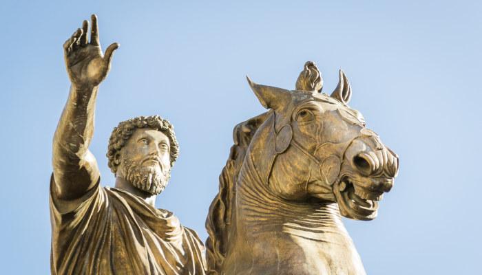 5 Badass Stoic Lessons From Marcus Aurelius