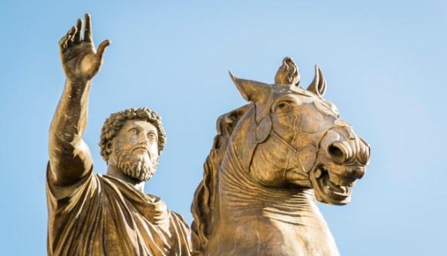 Marcus Aurelius Quotes Recovering Man