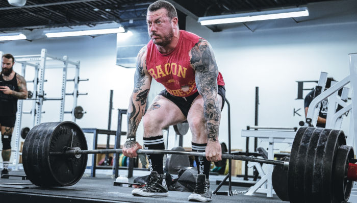 How Music Holds the Key to Perfect Deadlift Form
