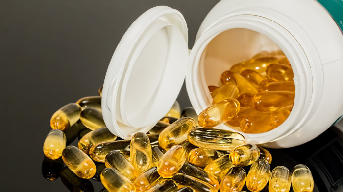 Omega 3: The Super Supplement that Actually Works…