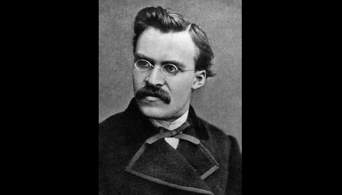 5 Nietzsche Quotes on Being a Man
