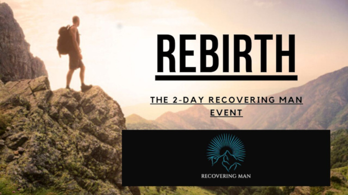 REBIRTH: The Event