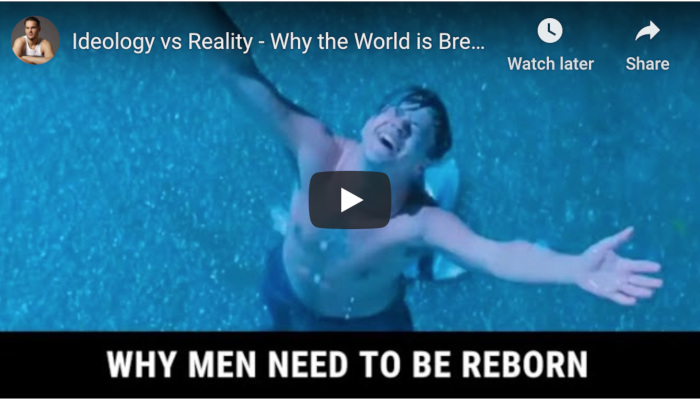 Watch: Ideology vs Reality – Why the World is Breaking Apart