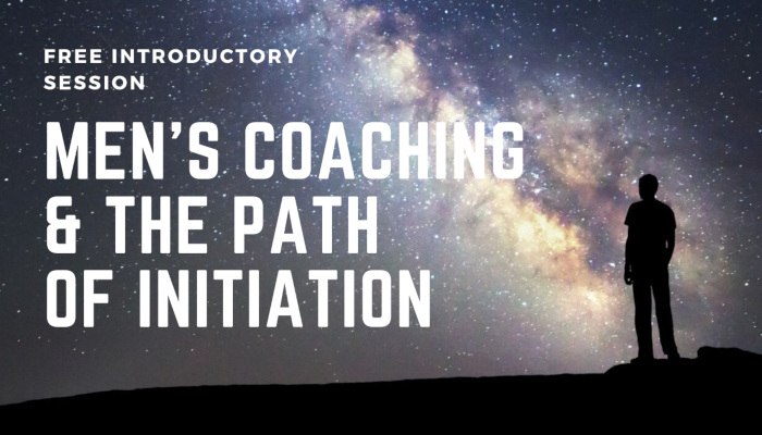 5-Minute Intro: Men's Coaching & the Path of Initiation