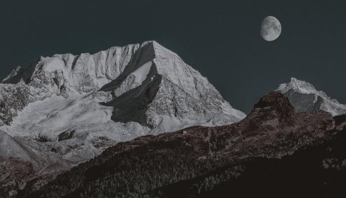 The Dark Side of Spiritual Awakening: Facing the Dark Night of the Soul