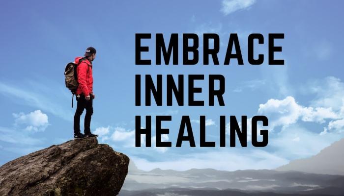 Watch: Inner Work & Spiritual Healing – The 3 Keys (10 Min Vid)