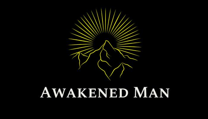 Awakened Man Podcast #1: Male Initiation