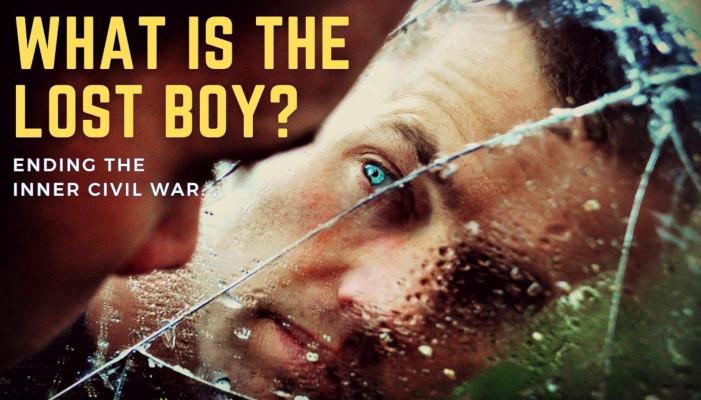 from lost boy to awakened man men's coaching
