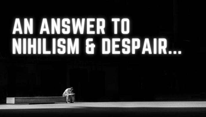 Watch: An Answer to Modern Nihilism