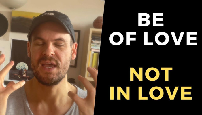 Watch: Do Not Love Like a Woman