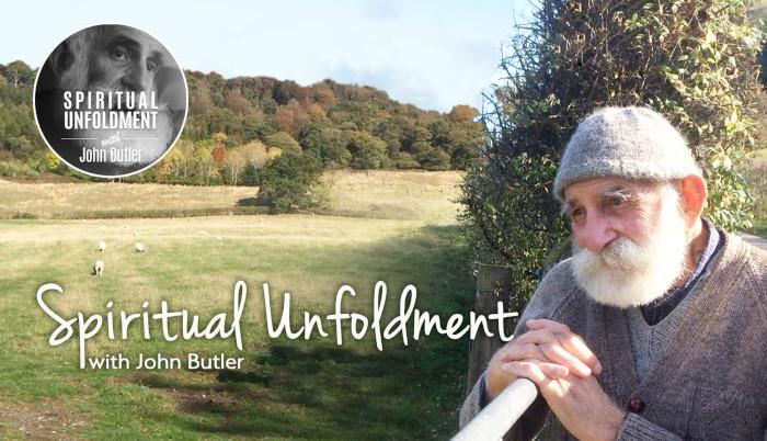 Awakened Man Podcast #2: John Butler (Spiritual Unfoldment)