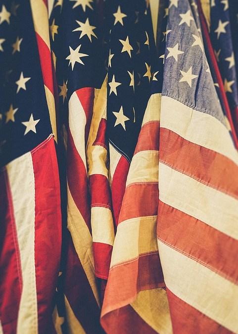 On Behalf Of A Grateful Nation