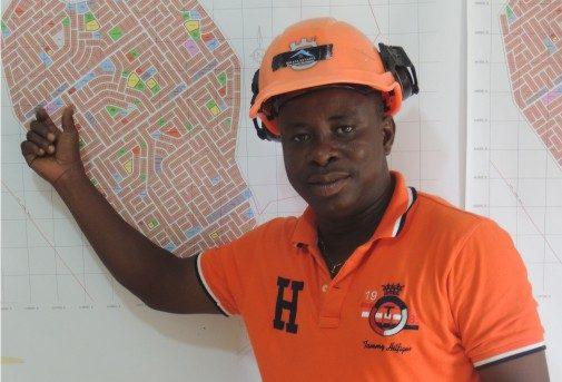 Ghana beyond aid; the slogan that borders me