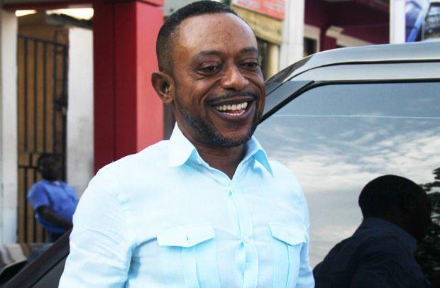 Dr. Lawrence writes: Rev. Owusu Bempah is a funny prophet