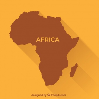Oh!! Africa