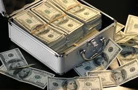 MONEY MONEY MONEY!!- Joy Kizito Gobey Explains