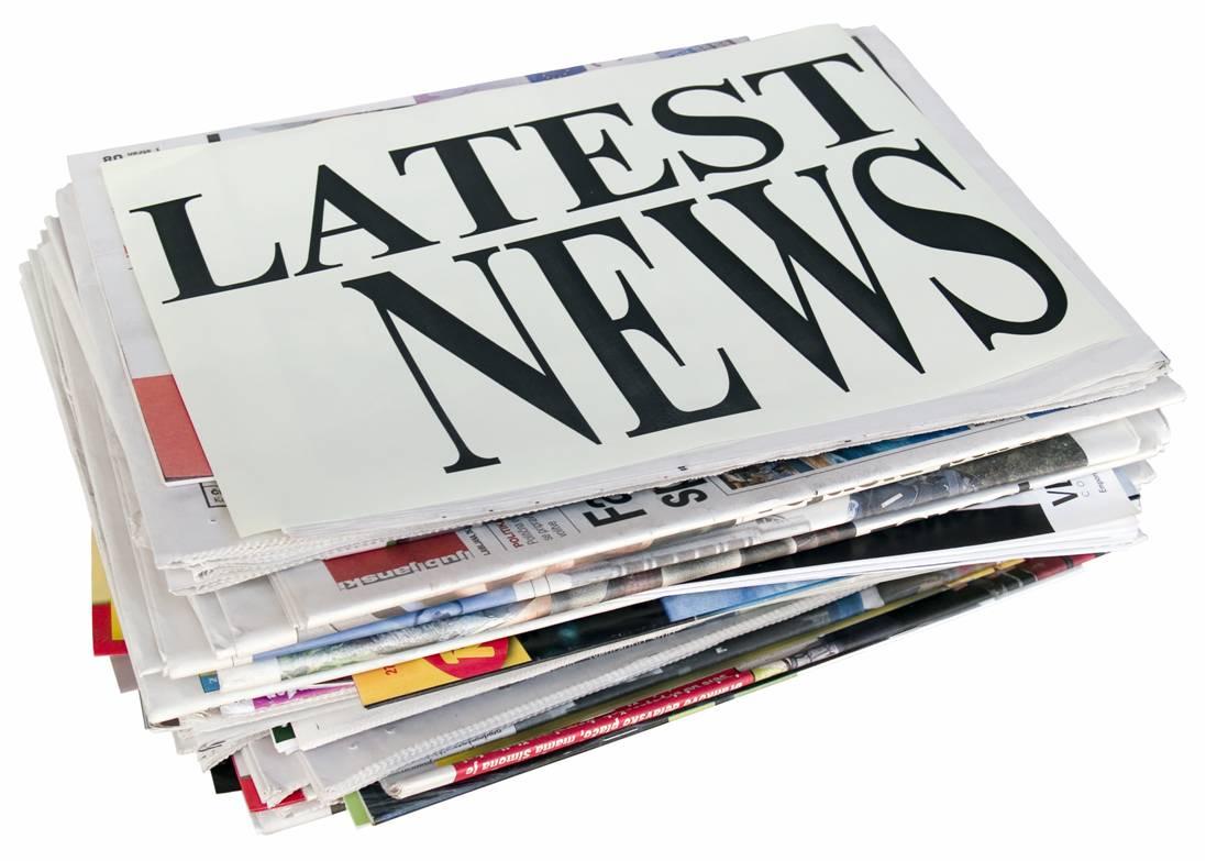 Newspaper headlines for February 13, 2019