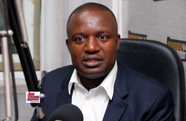 PDS scandal: Gov't cannot investigate itself – John Jinapor asserts