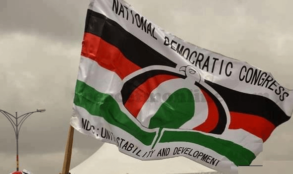V/R: NIA is sowing seeds of instability in the Region – Volta NDC hits back