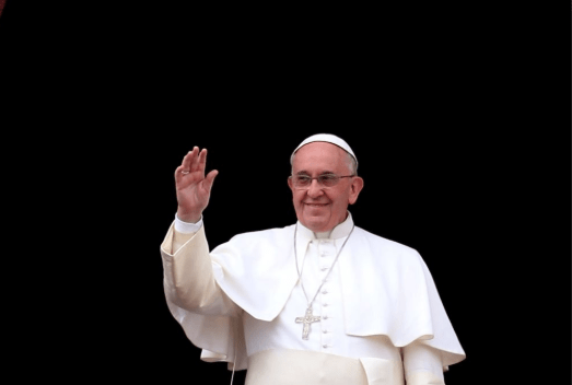 Stop gossiping – Pope Francis advises hairdressers