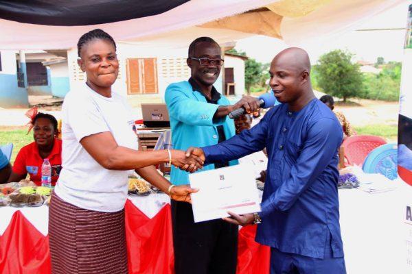 29 entrepreneurs graduate from ENA's 'Adult Literacy programme'