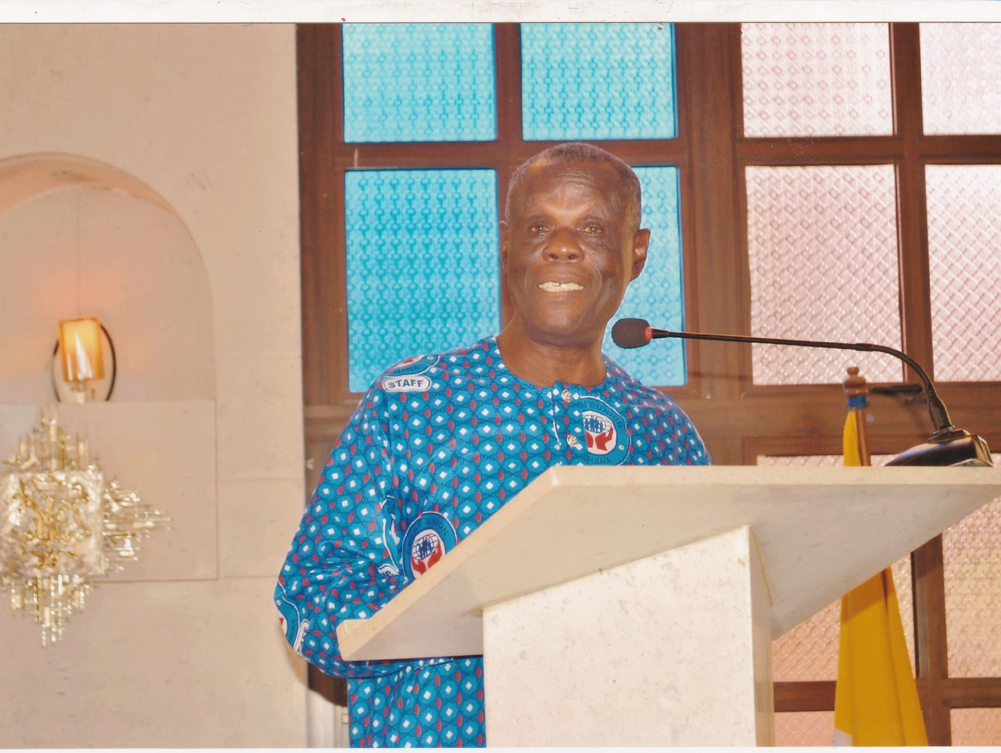 Ghanaians Urged to Join Credit Unions for Financial Sustainability