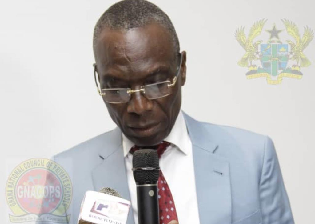 I've Invested Heavily In Human Resource Dev't – Akatsi North MP