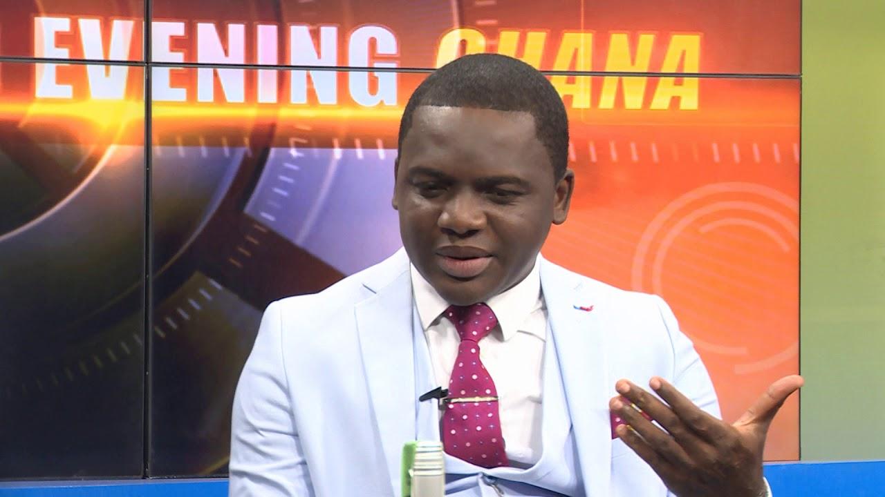 Kudos To Ghana Hajj Board – Irbard Ibrahim