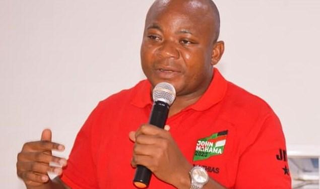 Mathias Alagbo Kabila