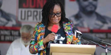 Susie Afua Adoboe