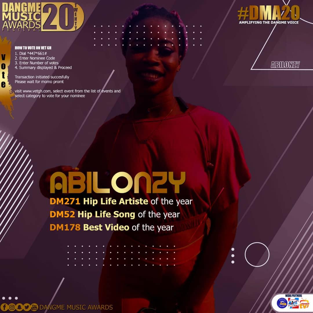Abilonzy