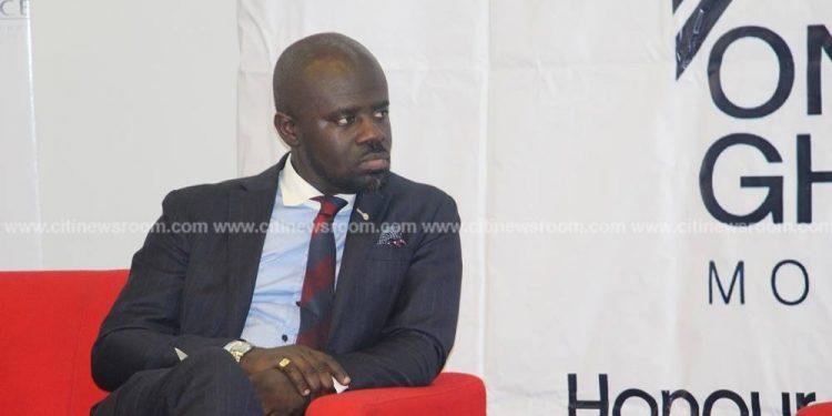 Ernest Kofi Abotsi