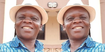 Moses Katamani