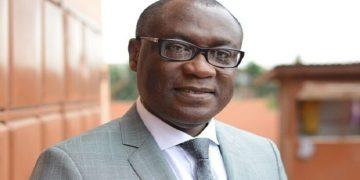 Rev. Dr. Ernest Adu Gyamfi