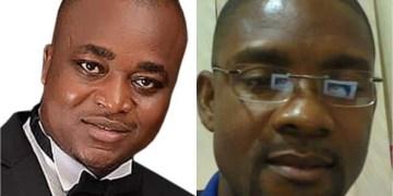 Yohanne Ammah Ashitey, Charles Boateng