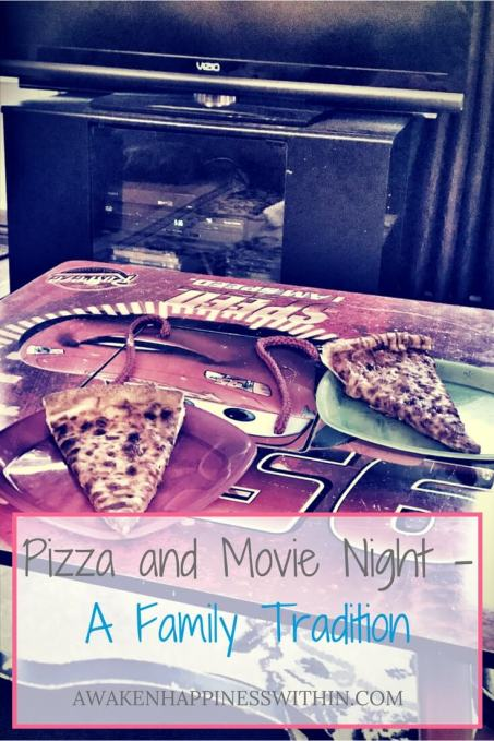 Family Tradition, Pizza and Movie Night, Friday Night idea, Tradition, pizza night, movie night