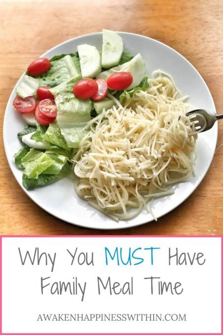 Why You Must have Family Meal Time, Family Meal Time, Eat as a Family, Family, Parents, Parenting, Children, Raising Children, Eat as a Family