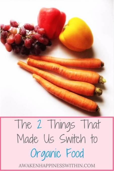 Organic food, Choose Organic food, Organic, Choose Organic, Health and Wellness, Health, Wellness