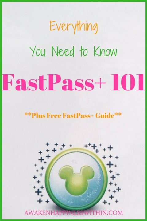 Learn all about Disney's FastPass+, including the rules and how to use it.