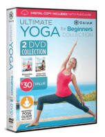 Gaiam Yoga DVD