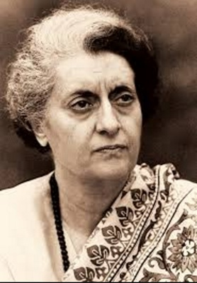 5 - Indira Gandhi 3